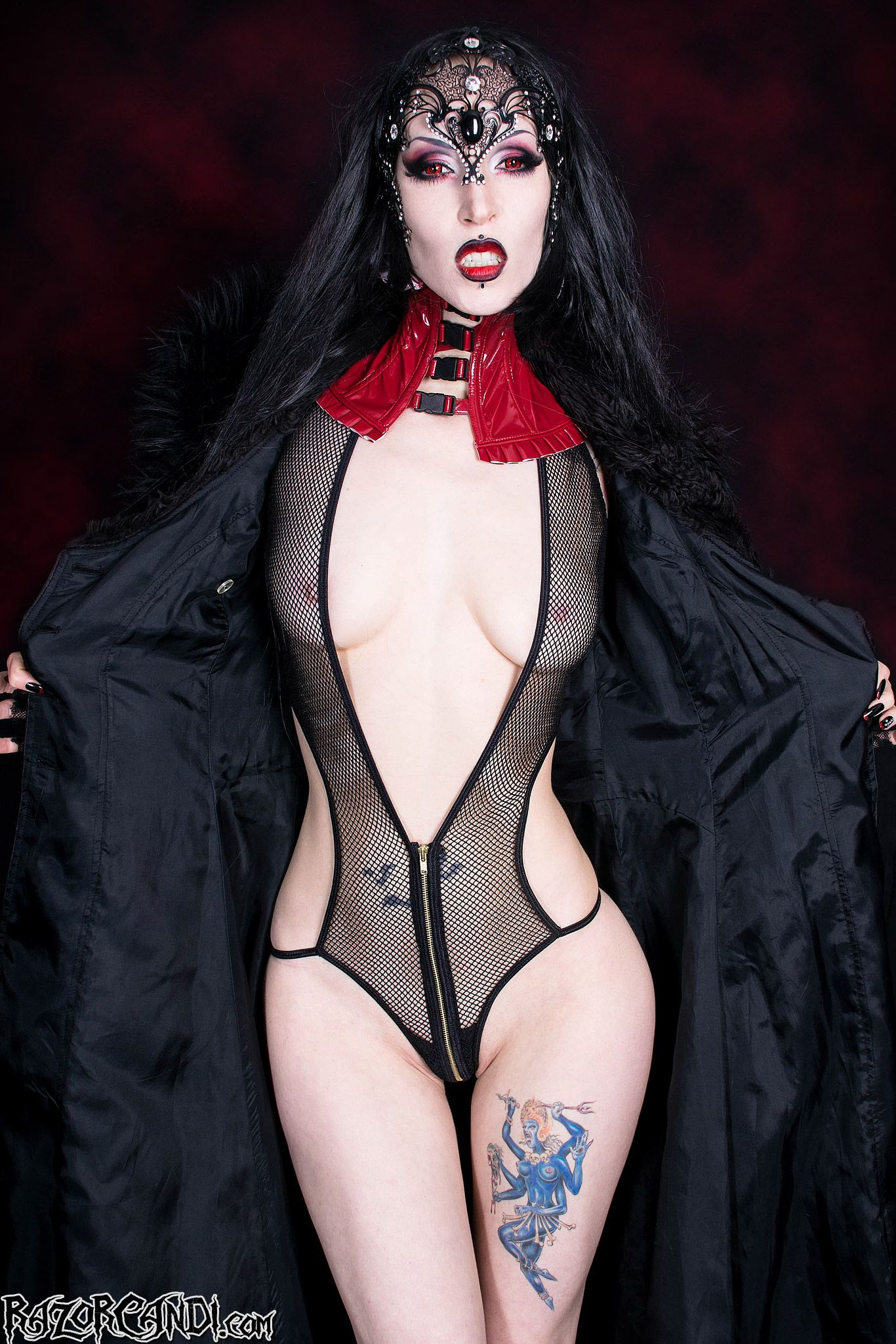Goth Milf Porno Bildergalerien